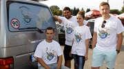 Studenci z Tolkmicka busem ruszają na podbój Europy