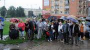 Mieszkańcy zapowiadają blokadę placu budowy nowego sądu