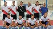 Futsalowa reprezentacja AZS OSW dziewiąta w Europie