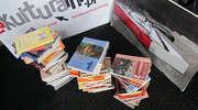 Rozdawalnia podręczników pod Światowidem