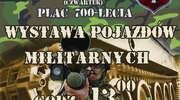 Dzień Wojska Polskiego w Lubawie
