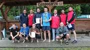 Naterki wygrały turniej plażówki w Gietrzwałdzie