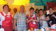 Festyn sołectw - pożegnanie wakacji
