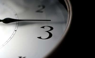 Nie prześpij zmiany czasu!