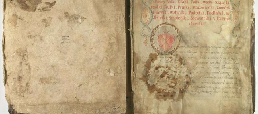 A.G.A.D. Zbiór Dokumentów Pergaminowych, syg.7124