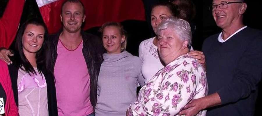 Najbliżsi i znajomi Piotra Małachowskiego wystąpili w TVN24