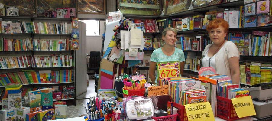 W księgarniach rodzice będą musieli zostawić sporą cześć swoich pieniędzy