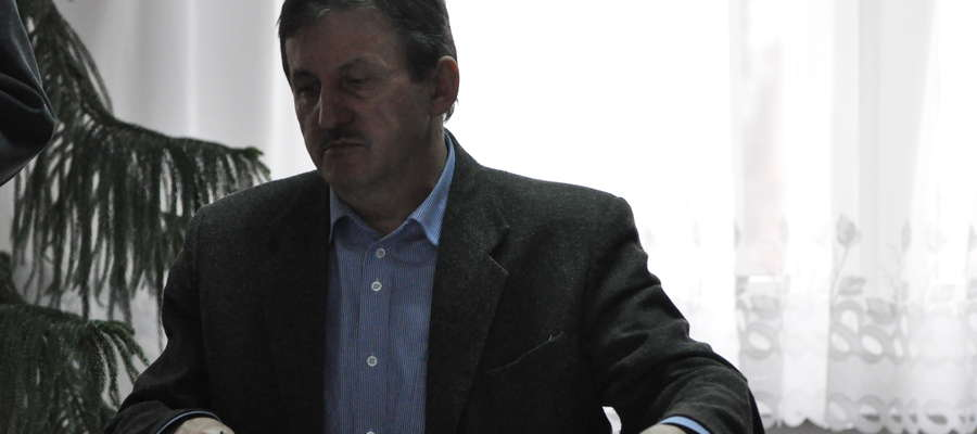 -  Komisja konkursowa będzie wnioskowała o powierzenie stanowiska dyrektora Zespołu Szkół pani Paluszewskiej – informuje przewodniczący komisji Ryszard Dobiesz