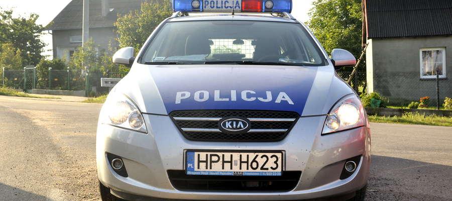 Policjanci z drogówki sprawdzą oznakowanie terenów przyszkolnych