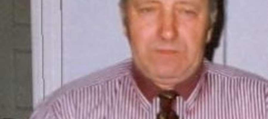 Zaginiony mężczyzna z Kleszczewa