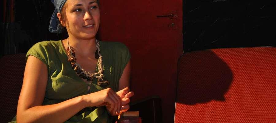 Marta Andrzejczyk: matka to oddzielny człowiek, który ma swoje sprawy i obowiązki