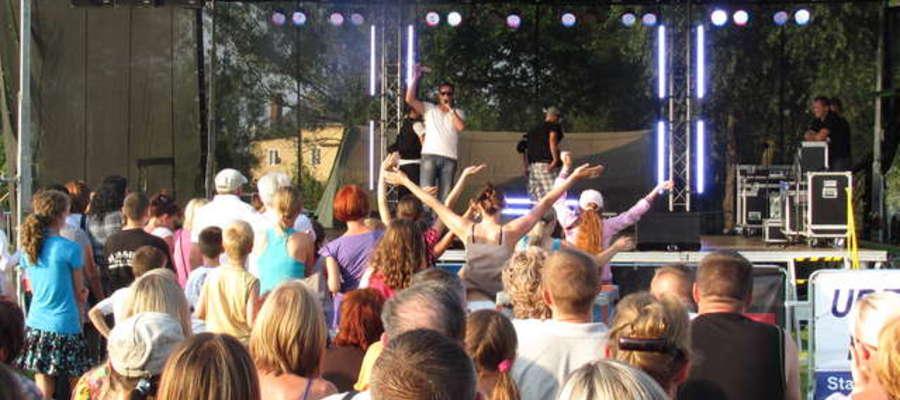 Podczas Dni Fromborka czekająnas koncerty i wiele innych atrakcji