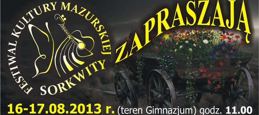 III Festiwal Kultury Mazurskiej już w piątek i sobotę