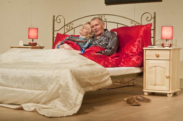 3 razy łóżko - full image