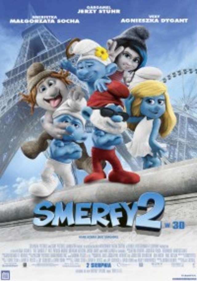 Smerfy 2 - full image
