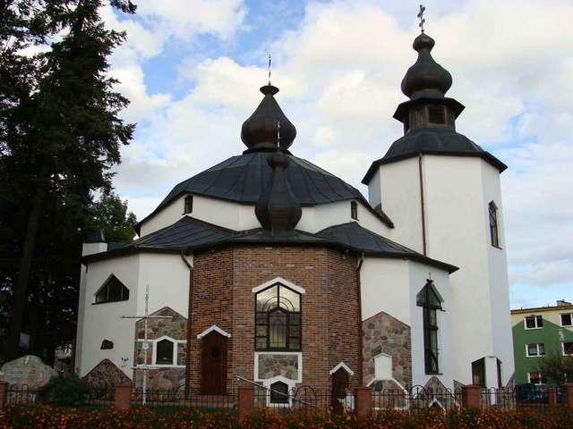 XIII Międzynarodowe Koncerty Muzyki Cerkiewnej 5-6 października 2013 - full image