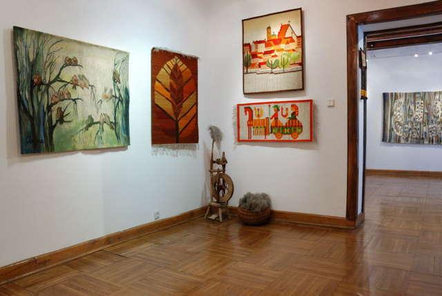 Wystawa w Ratuszu - full image