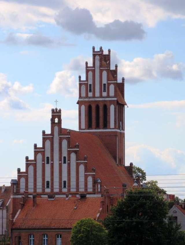 Kościół Świętego Bartłomieja - full image