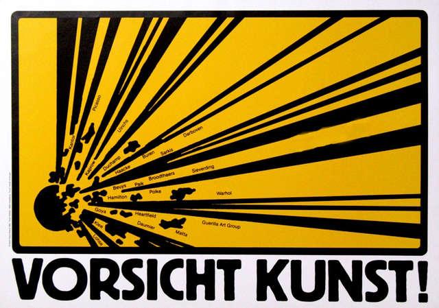 Wystawa niemieckiego grafika w Starym Ratuszu - full image