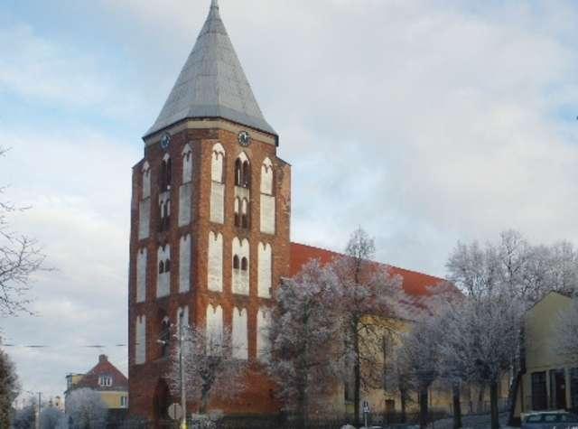 Miłakowo: Kościół św. Elżbiety Turyńskiej i św. Wojciecha - full image
