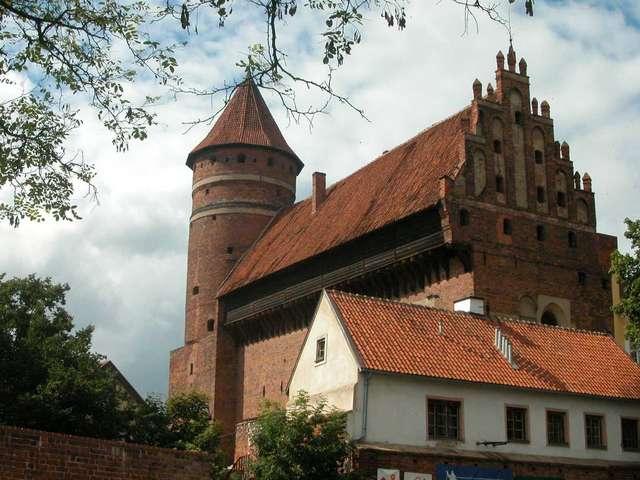 Nie byłoby olsztyńskiego zamku gdyby nie Bartąg - full image