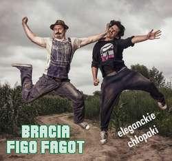 Bracia Figo Fagot z nowym klipem! Będzie hit?