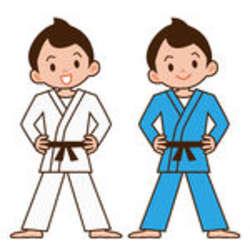 Zapisy do sekcji judo
