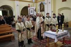 55 lat greckokatolickiej parafii w Dobrym Mieście