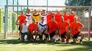 Piłka nożna. Artex Dachy Unitra trzecią drużyną województwa