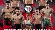 MMA. Komplet widzów, dziś wielka bitwa