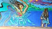 Nowy mural w Olsztynie. Sprawdź!