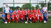 Trwa nabór do szkółki piłkarskiej w Sierpcu