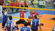 Rozpoczęły się mistrzostwa Europy w siatkówce na siedząco w Elblągu! Triumf Polaków na początek