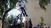 Skateparkiem zawładnęły BMX-y