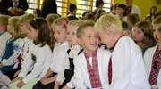 Z nową energią i zapałem w ukraińskiej szkole w Bartoszycach