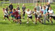 Przybywa nam młodych sportowych talentów