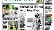 Kochanka Hitlera wabi w Gierłoży