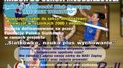 Wilczek Wilkowo: zagraj w siatkówkę