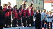 Piłkarki z Kotła Dużego zwyciężyły w gminnych eliminacjach!