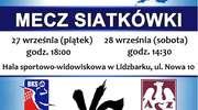 W lidzbarskiej hali zagra Indykpol AZS Olsztyn z Transfer Bydgoszcz