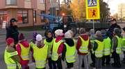 """""""Bezpieczna droga do szkoły"""" - kontrole przed szkołami"""