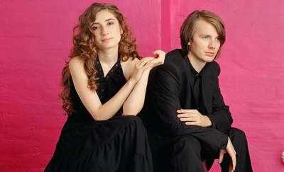 Mistrzowskie recitale fortepianowe: Lutosławski Piano Duo