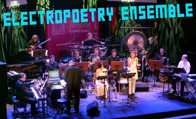 Electropoetry Ensemble zaprezentują Talizmany