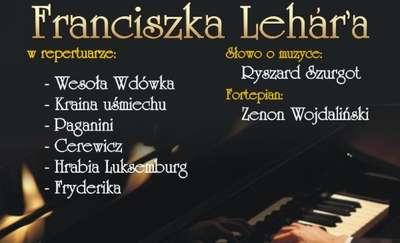 Koncert fortepianowy Zenona Wojdalińskiego