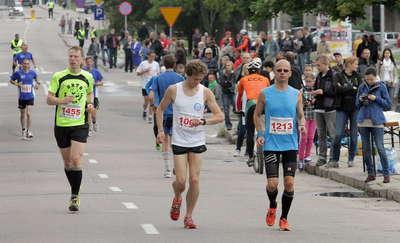 Sport to zdrowie, a biegać każdy może!