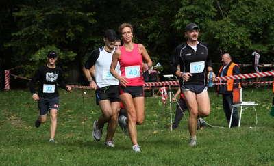 Półmaraton w Bażantarni. Biegniemy już w niedzielę