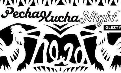 Pokaż siebie na PechaKucha Night Olsztyn!