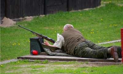 Postrzelają sobie w Dąbrowie