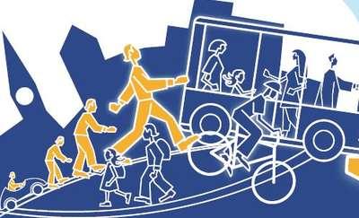 """Europejski Tydzień Zrównoważonego Transportu: """"Czyste powietrze - twój ruch!"""""""