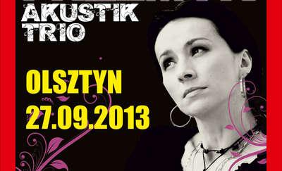 Renata Przemyk wystąpi w Olsztynie